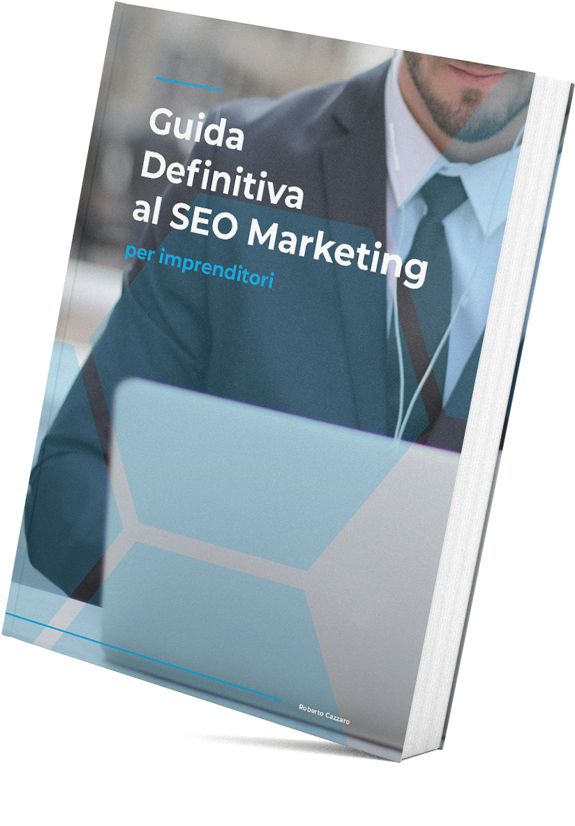 SEO Marketing ebook